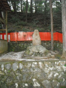 The Shinto religion worships the myriad Gods that exist throughout the natural world